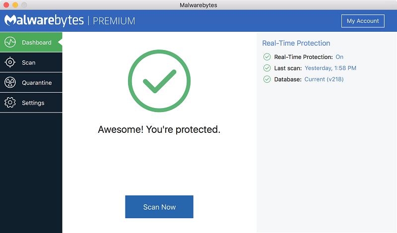 What Is Malwarebytes For Mac Its Top Mac Alternatives