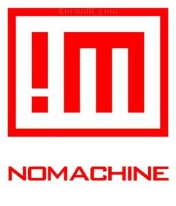ノマシンロゴ