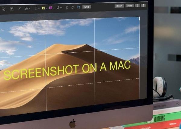 截圖Mac