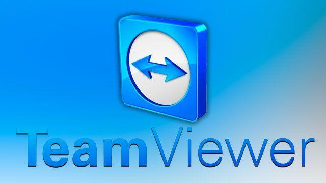 TeamViewerの