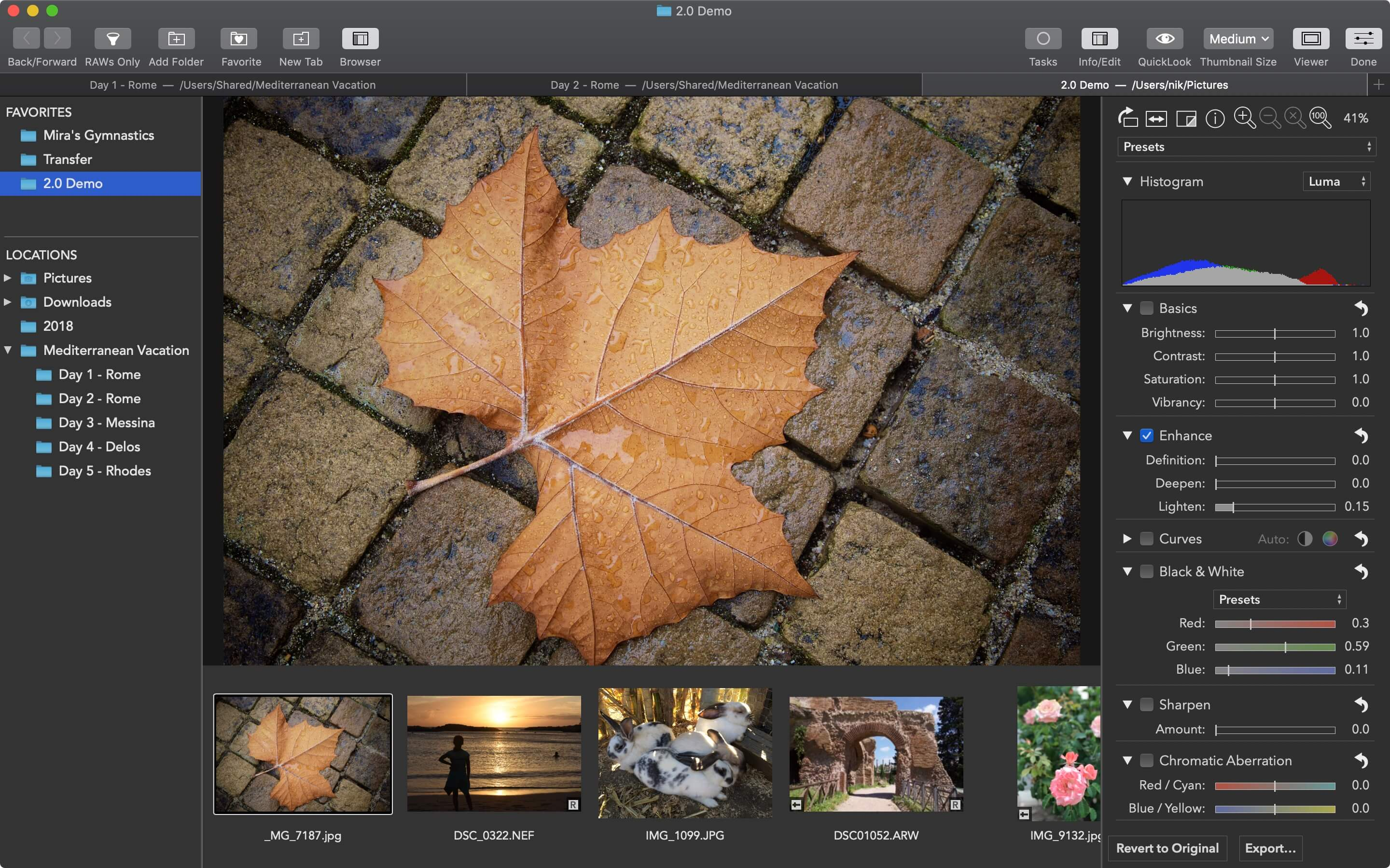 The Best Photo Editor On Mac