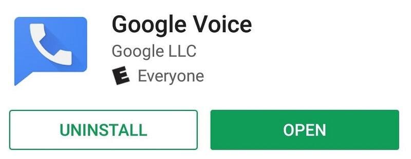 Mac向けGoogle Voiceアプリ