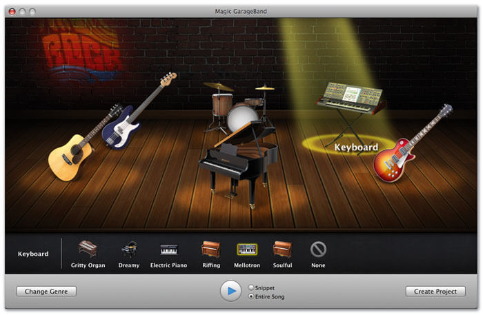 Uninstall Garageband On Mac