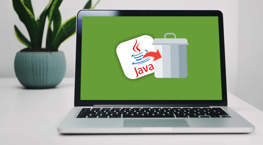 Uninstall Java On Mac Uninstall Java