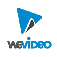 Logotipo de Wevideo