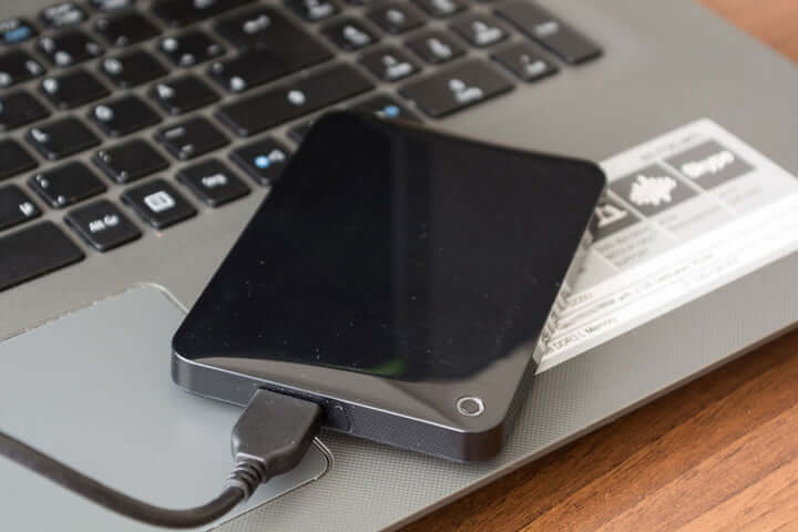 Which Is The Best External Hard Drive For Mac