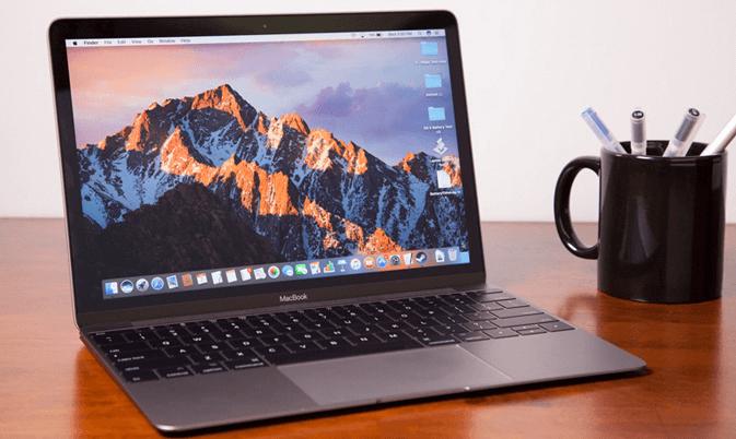 Generieren Sie bequem mehr Freigaben auf dem Mac: Wi-Fi Direct