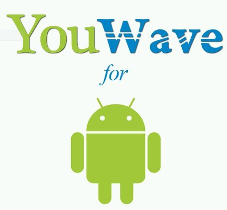 YouWave emulador
