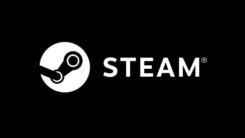 Logo de Steam