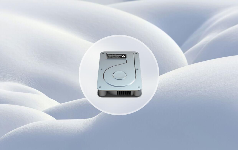 Limpar armazenamento do sistema no Mac
