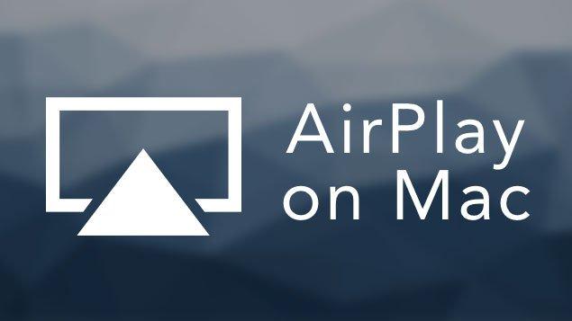 So beheben Sie, dass AirPlay auf einem Mac nicht funktioniert