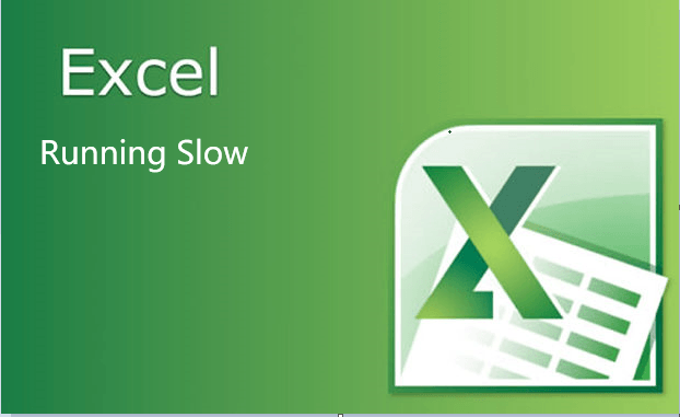 Excel Running Slow on Mac