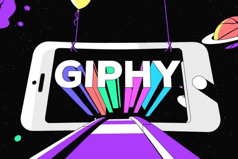 Publique GIF a través de su iPhone usando GIPHY