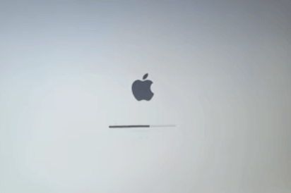 Starten Sie den Mac im Wiederherstellungsmodus neu