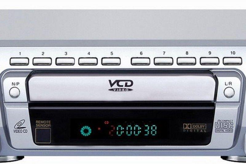 VCD-Player für Mac