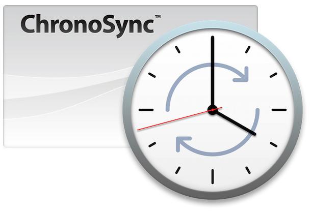 Laden Sie ChronoSync herunter