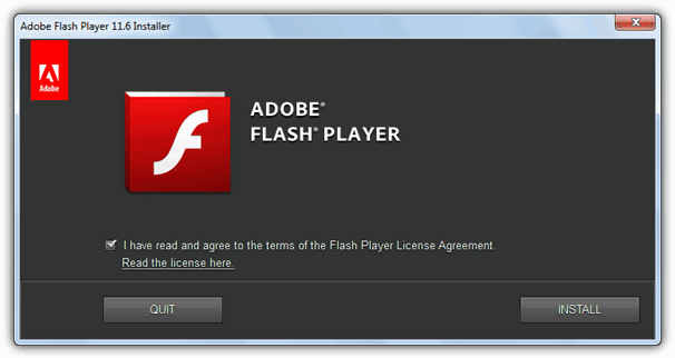 Handy Flash Player