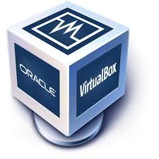 Logotipo para el software de Virtual Box