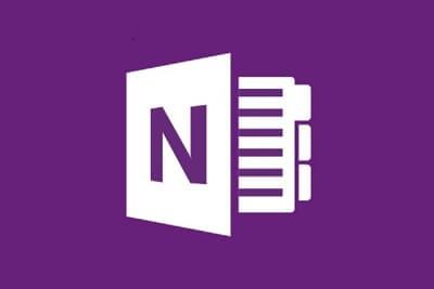 Icono de Microsoft Onenote