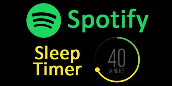 Spotify Sleep Timer Mac