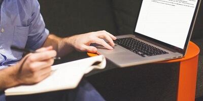 Tomar notas en Mac