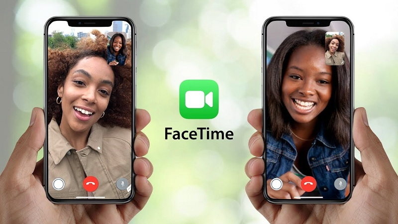Turn on Your Camera for FaceTime