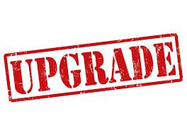 Upgrade-Symbol