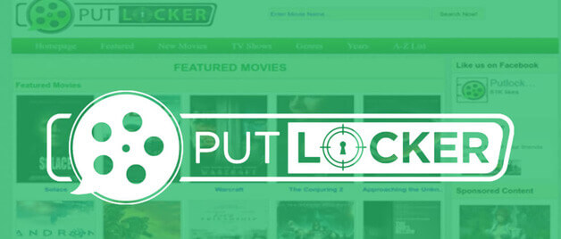 Putlockerはコンピューターを破損しますか?